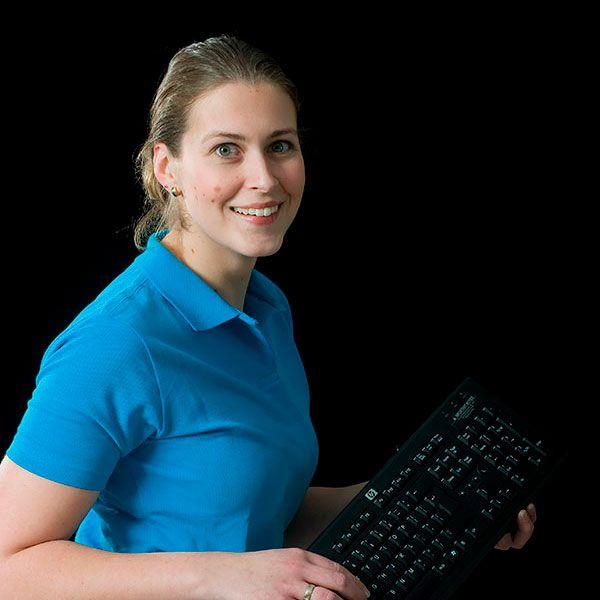 Lianne van Genderen, Praktijkmanager